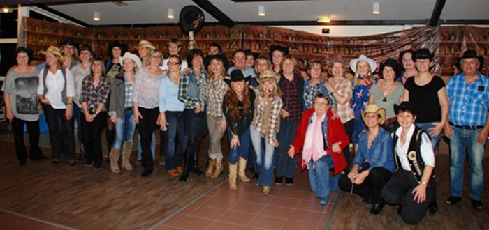country groupe 2012
